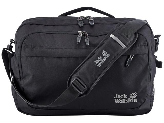 Jack Wolfskin Jack.Pot De Luxe Bag black